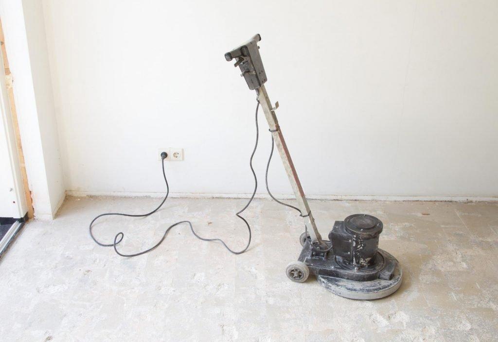 Cleveland Epoxy Flooring Concrete Polishing