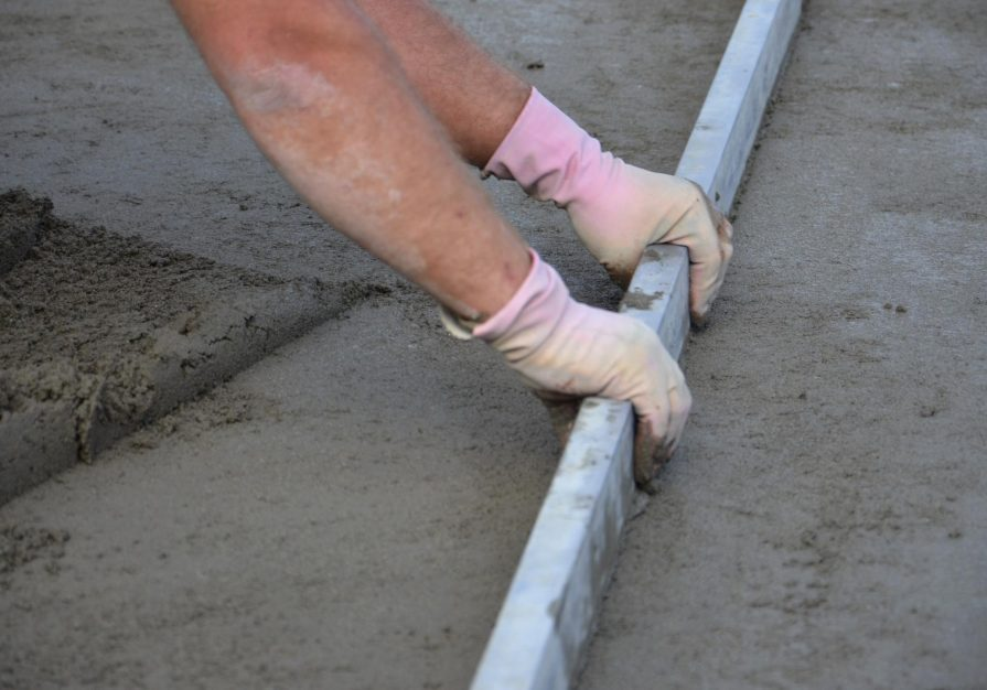 Epoxy Flooring Cleveland - Epoxy Installation 2