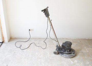 Cleveland Epoxy Concrete Polishing