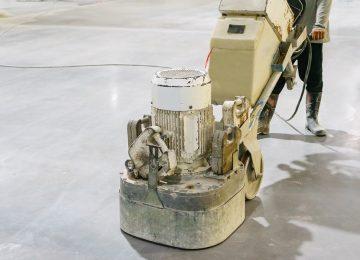Cleveland Concrete Polishing